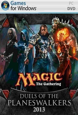 Magic the Gathering: Duels of the Planeswalkers 2015