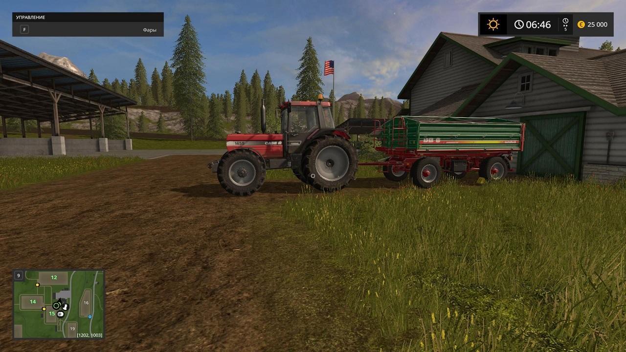 Симулятор на тракторах скачать бесплатно через торрент