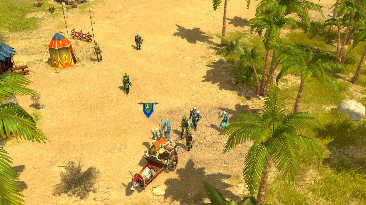 Majesty 2: cold sunrise скачать игру торрент бесплатно.