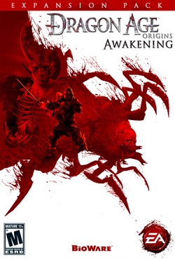 Dragon Age: Origins Awakening