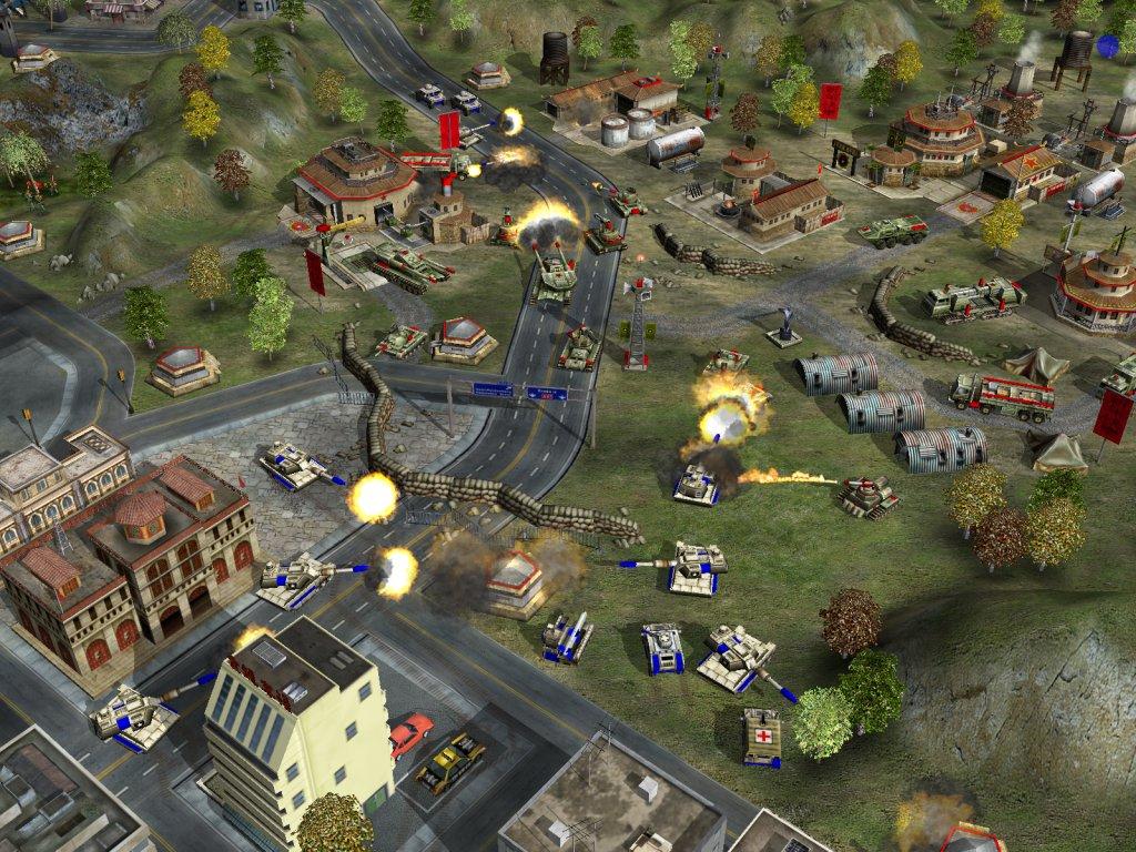 генералы 3 скачать торрент - фото 9