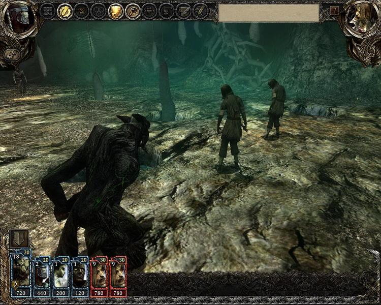Скачать игру disciples горные кланы через торрент