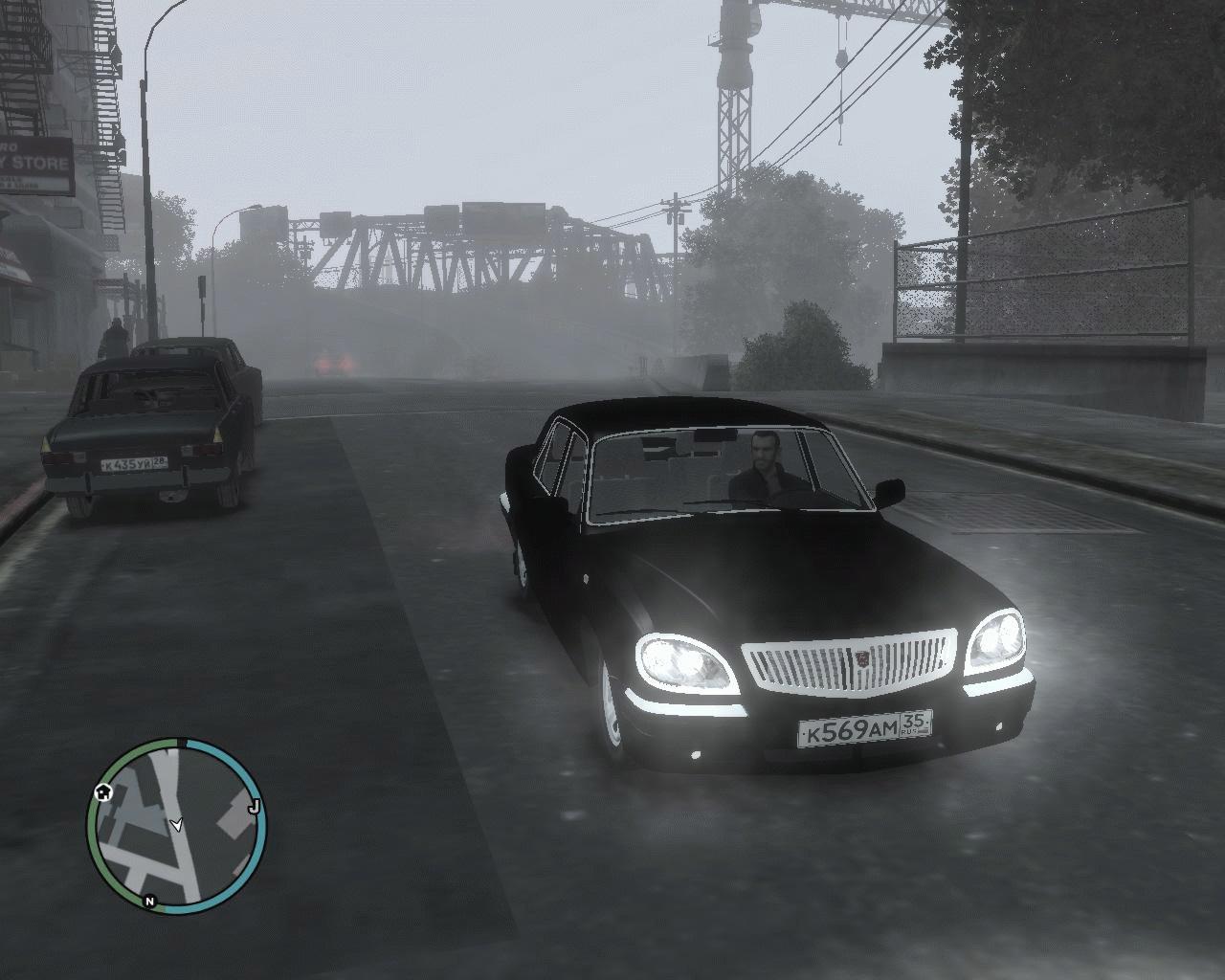 игру русские машины скачать
