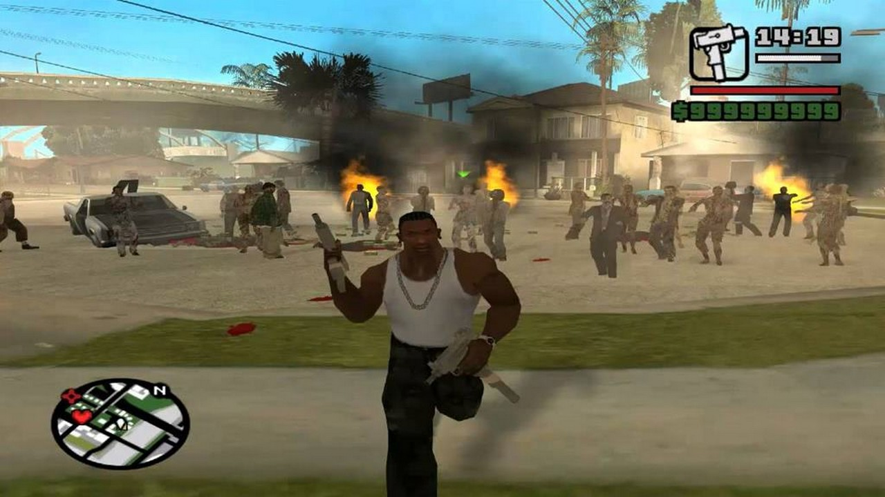 san andreas games with 4917 Gta San Andreas Zombi Apokalipsis on 17343 Gta V And Gta Series Some Amazing And Mind Blowing Facts You Might Be Not as well Cheetah Classic in addition Minecraft together with Rotterdam Tower together with Shawn Fonteno.
