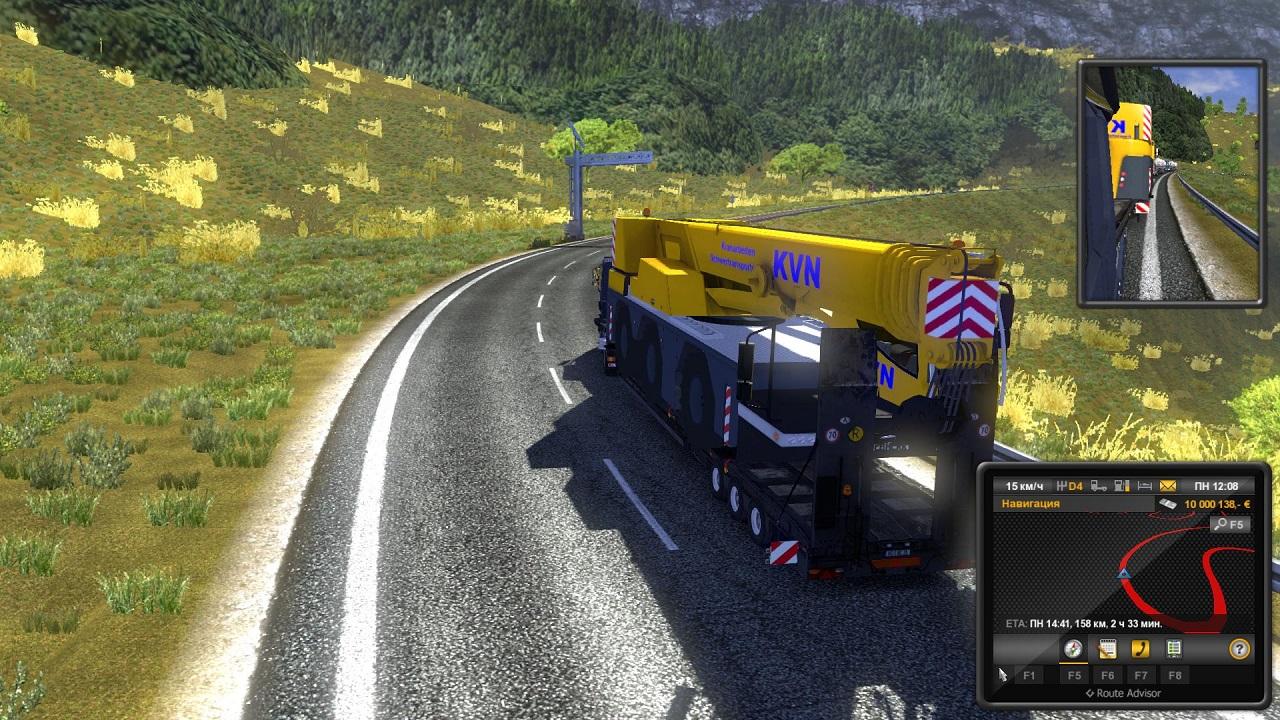 Скачать симуляторы дальнобойщика через торрент