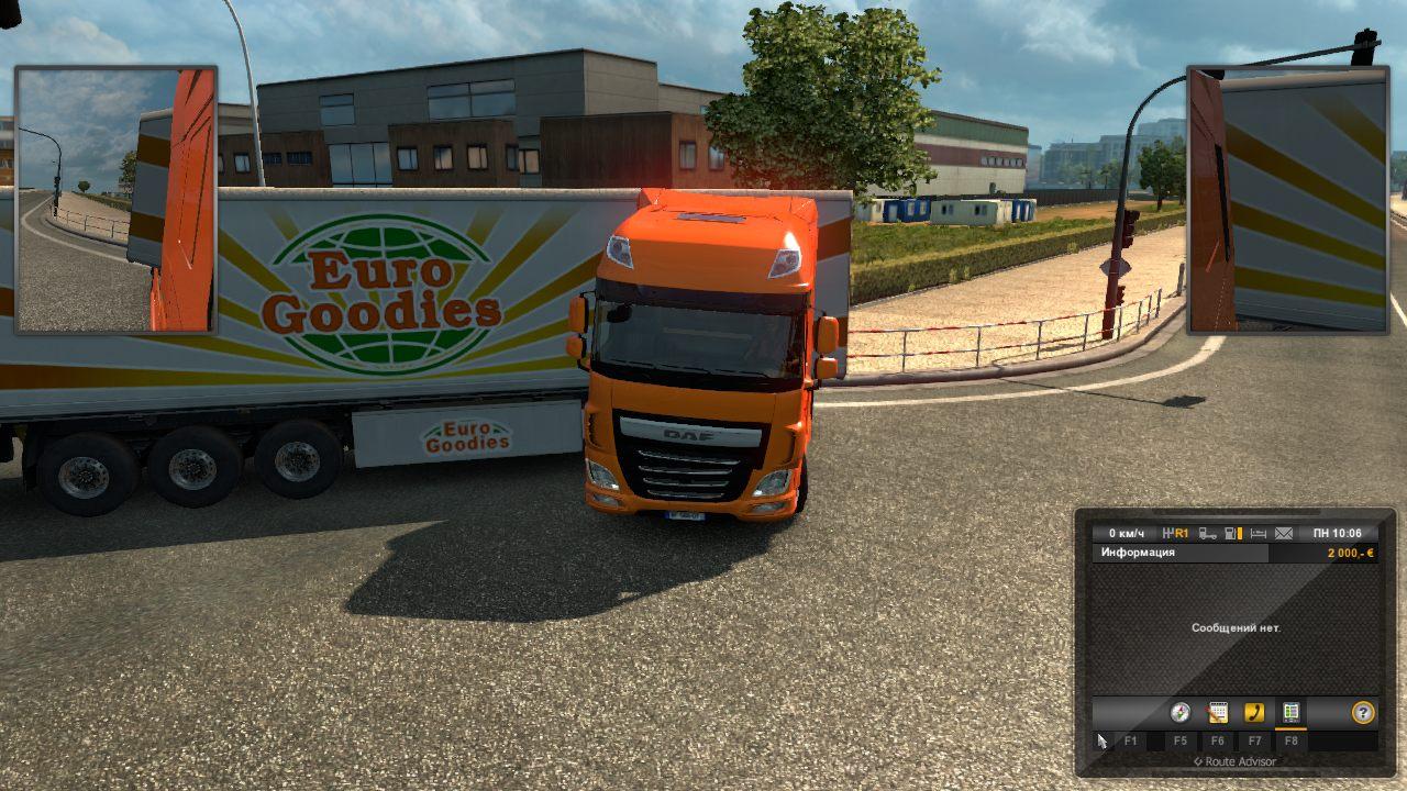 гонки euro truck simulator 2 скачать