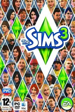 Скачать Базовую Игру Симс 3 Бесплатно - фото 2