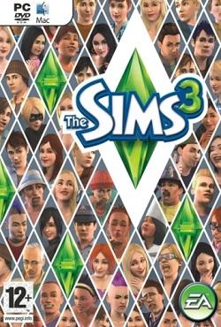 Sims 3 оригинал скачать торрент