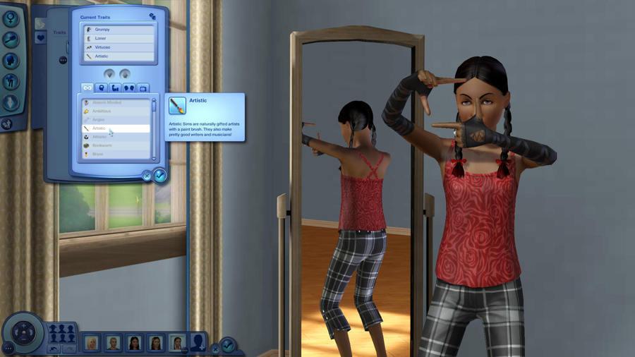 Скачать моды для sims 3 через торрент