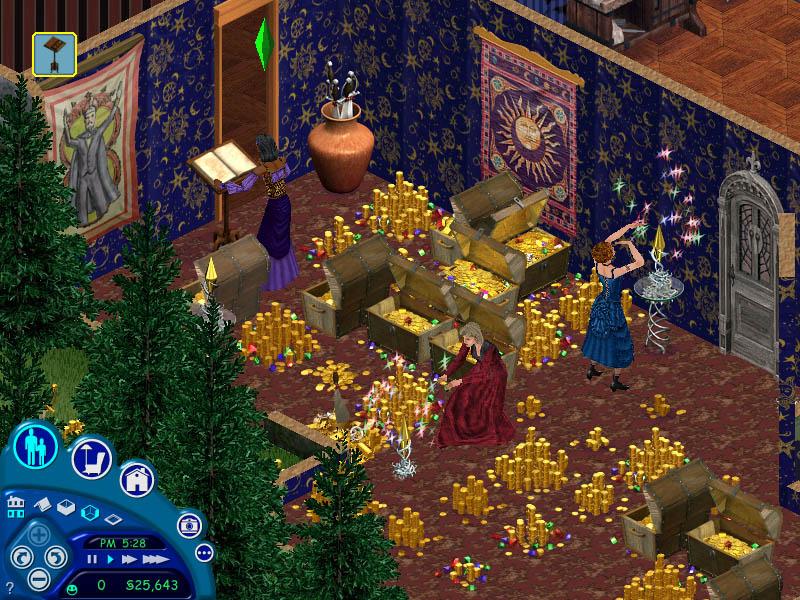 игра 2000 года