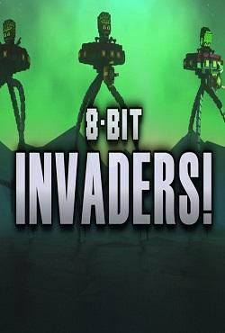 8 Bit Invaders скачать торрент - фото 6