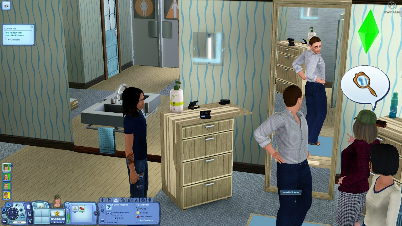 the sims 3 скачать deluxe edition