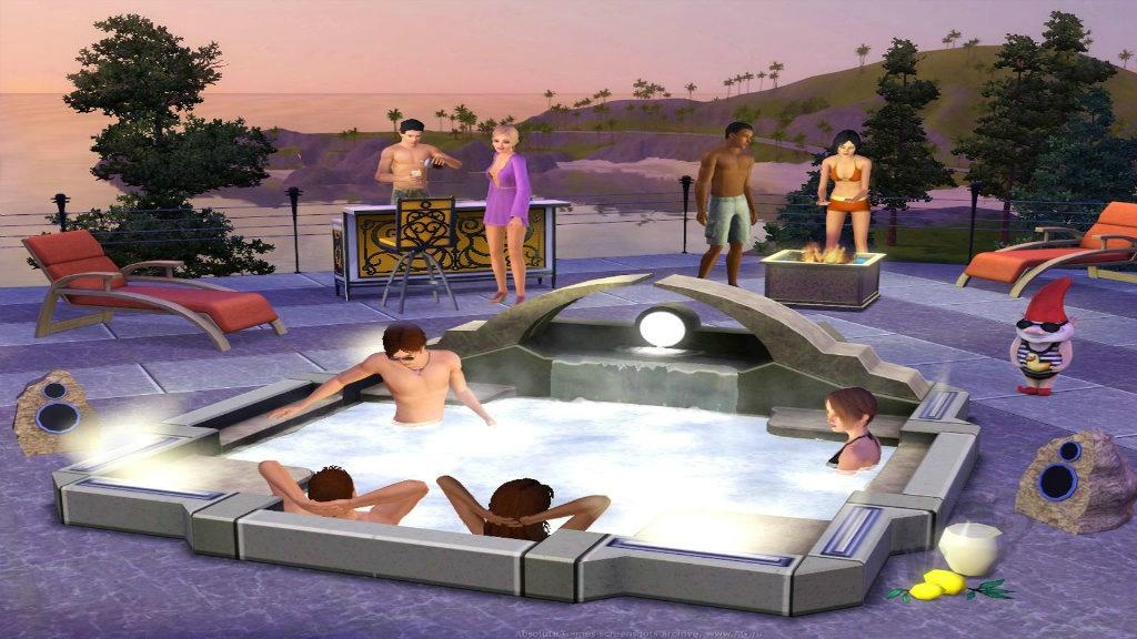 Sims 3 16 в 1 скачать торрентом the sims: без цензуры.