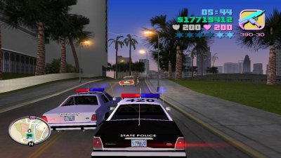 GTA Vice City Deluxe