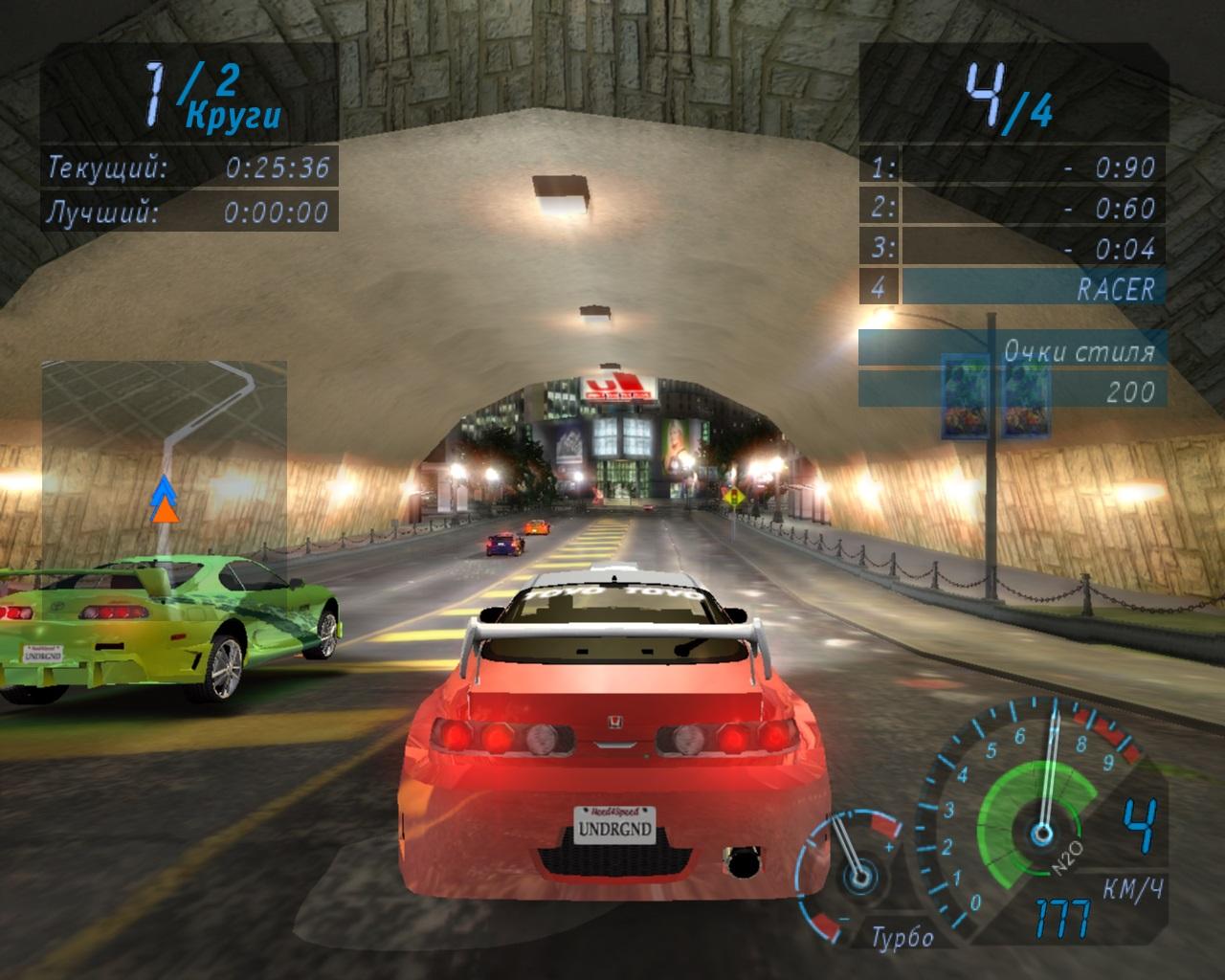 Need For Speed Underground won't work for Windows 10 ...