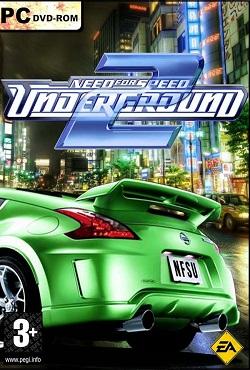 скачать игру Need For Speed Underground от механиков - фото 9