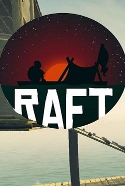 скачать Raft игру через торрент на пк на русском от механиков - фото 8