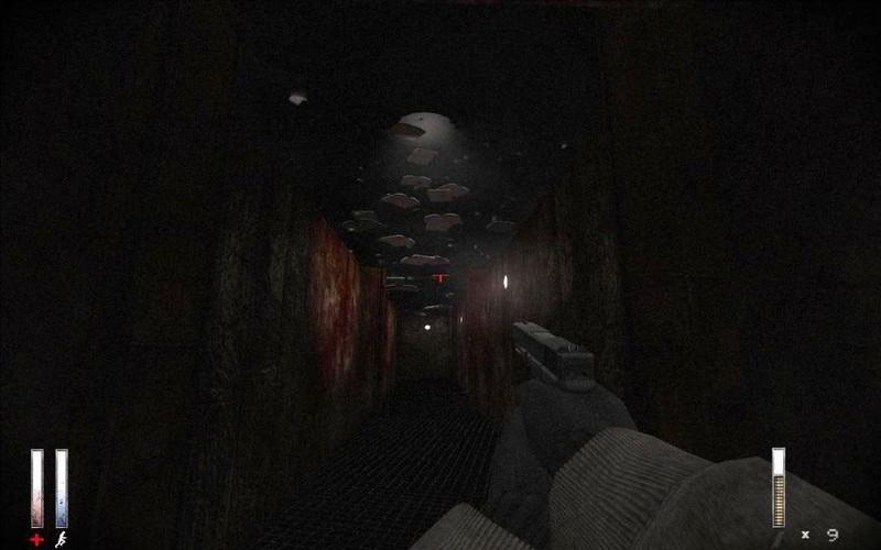 Игра fear 4 скачать торрент на компьютер