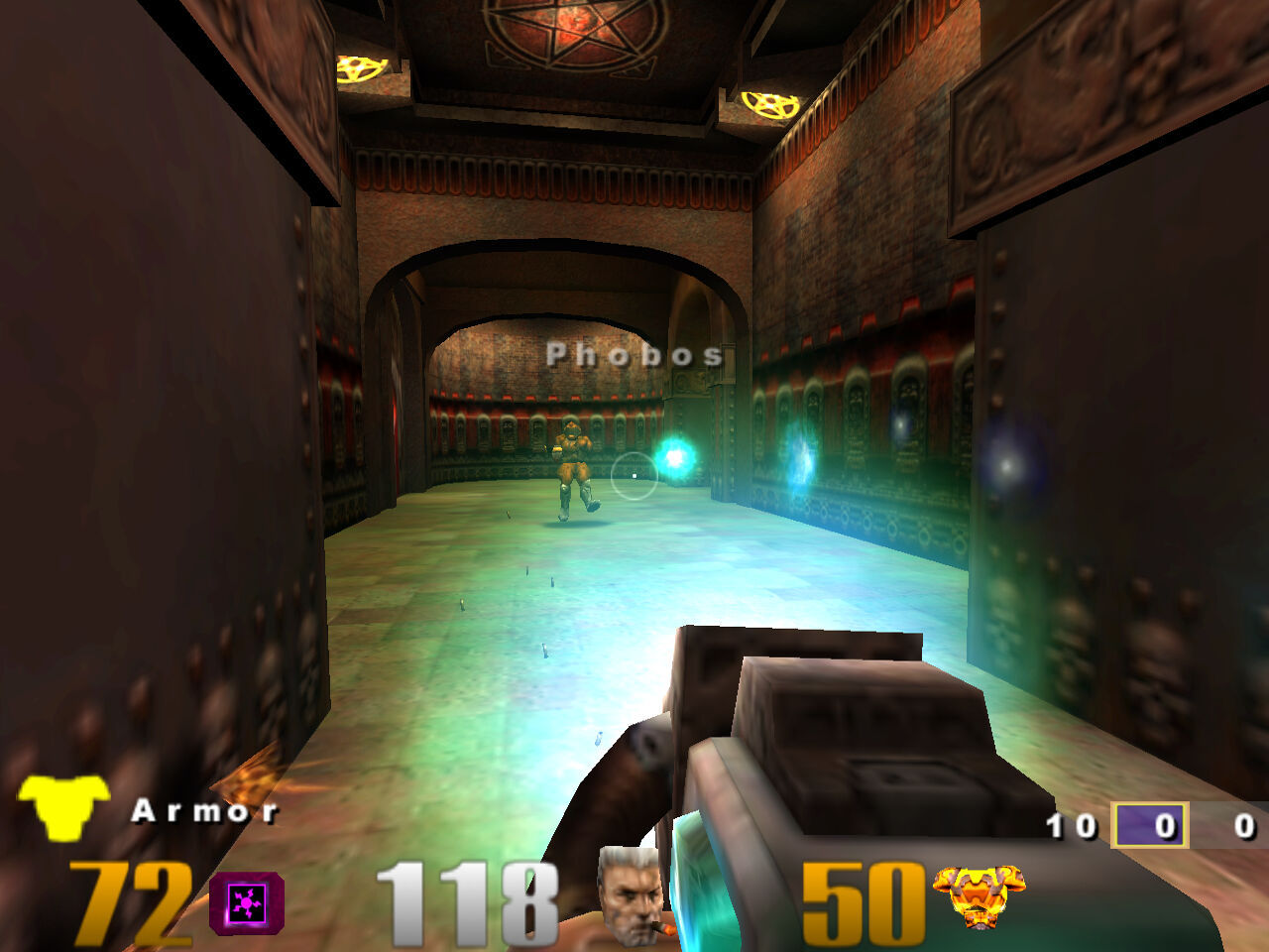 Quake 4 pc game downloquake 4