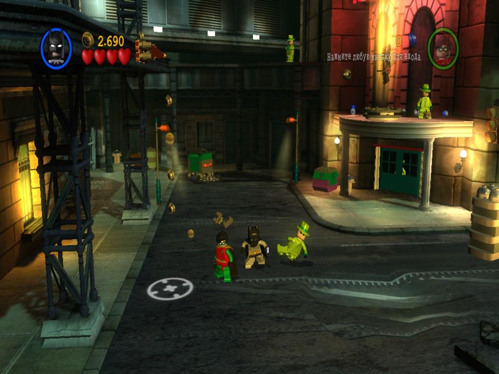 скачать бесплатно игру бэтмен 1 на компьютер через торрент - фото 8