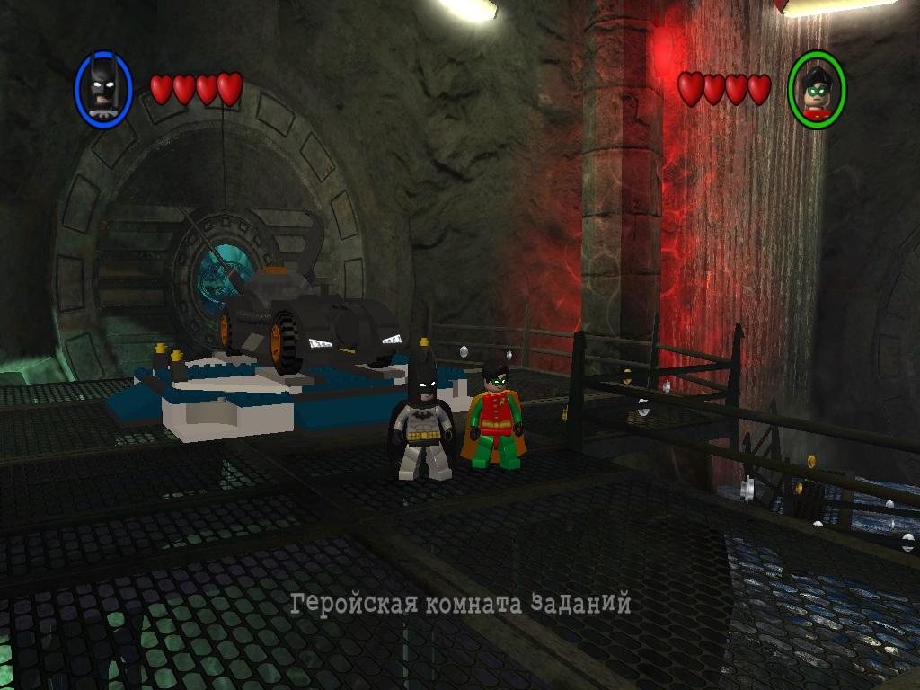 скачать бесплатно игру бэтмен 1 на компьютер через торрент - фото 6