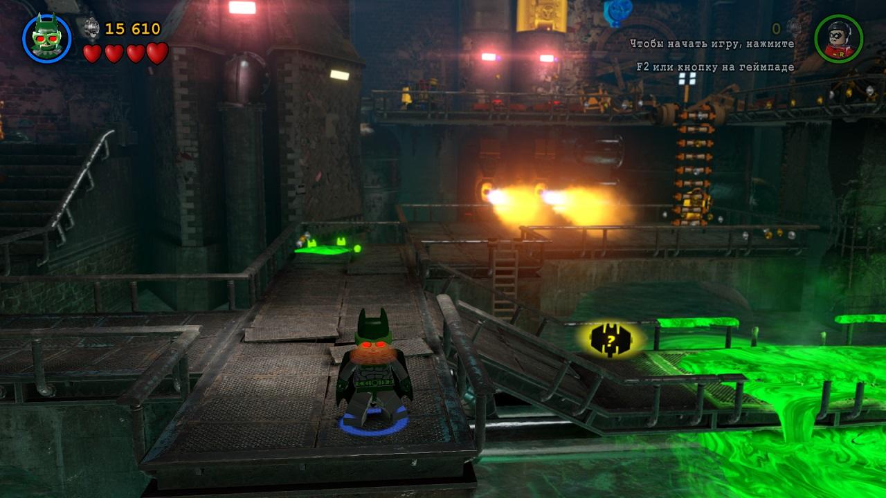 Игра бэтмен скачать торрент бесплатно на компьютер