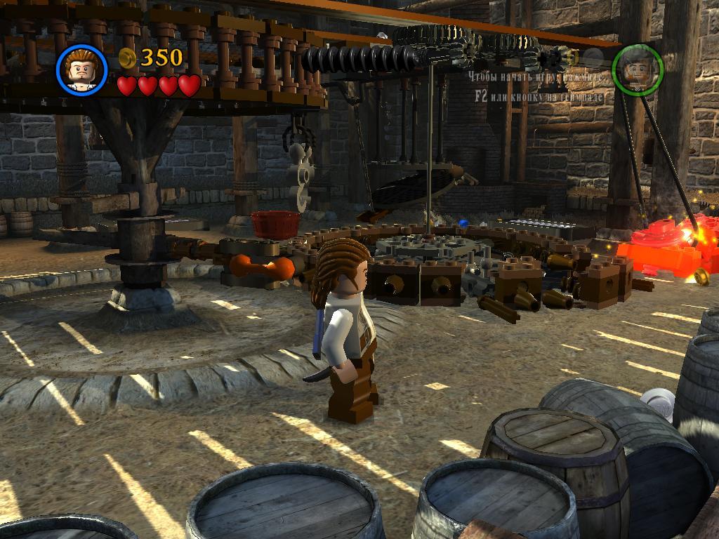 Игры на компьютер пираты скачать бесплатно