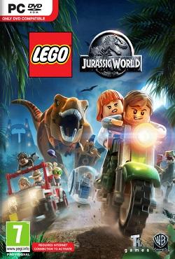 Скачать Игру Лего Мир Юрского Периода На Компьютер - фото 10