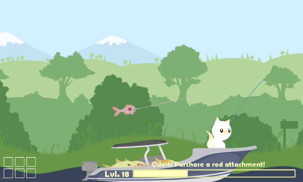 как ловить котов android 7