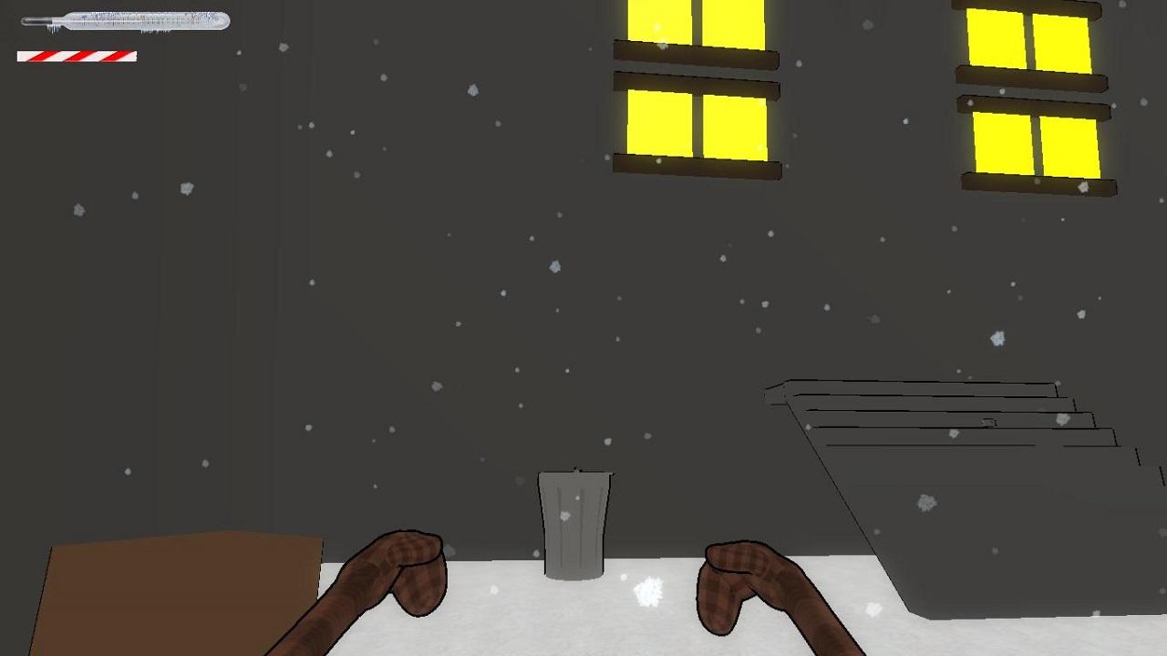 Скачать симулятор бездомного