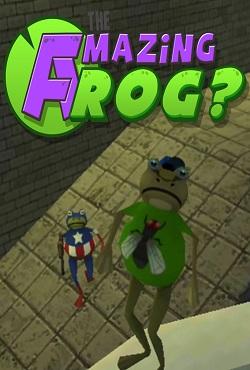 Скачать торрент amazing frog
