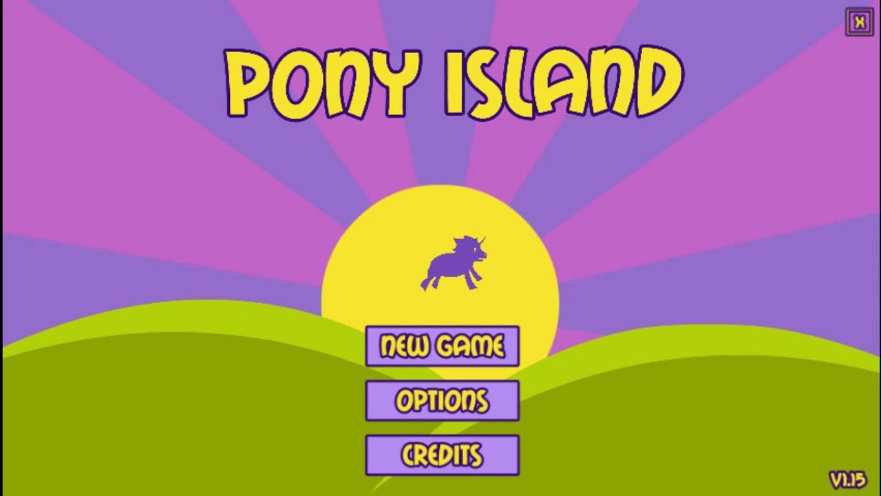 Pony island v1. 21 / + gog v2. 4. 0. 5 торрент, скачать полную.