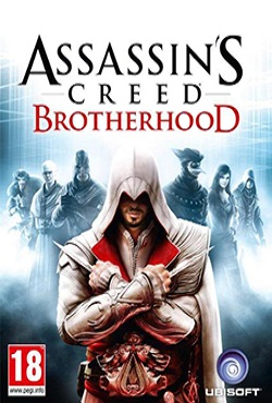 Assassins Creed 2 Brotherhood