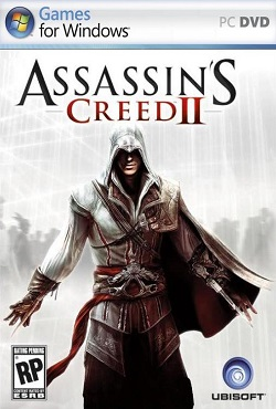 Assassins Creed 2 Механики