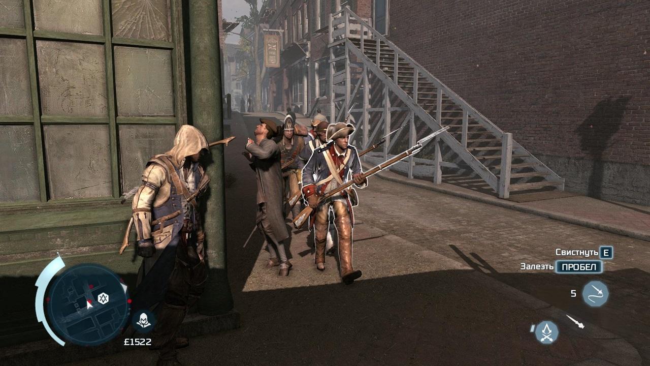 Скачать игру Assassin S Creed 3 2012 скачать торрент