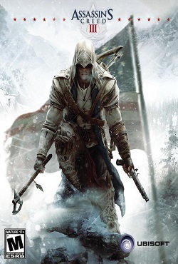 Assassins Creed 3 Механики