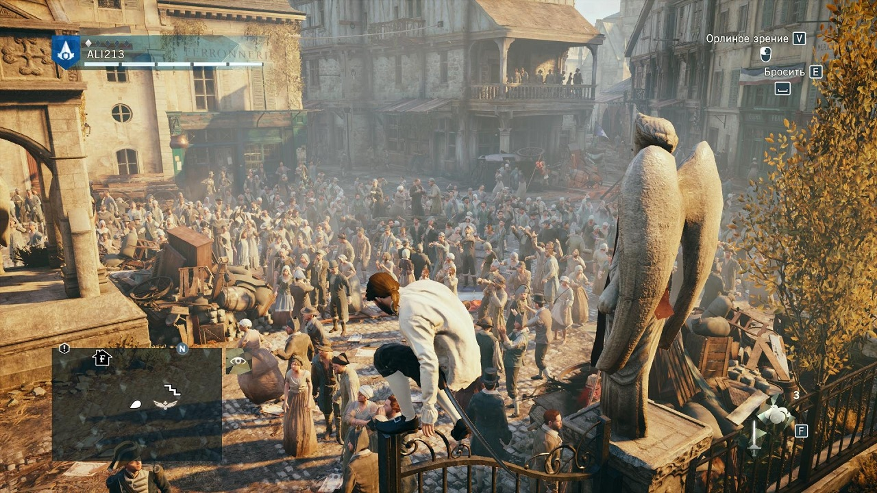 Assassin s creed скачать торрент антология.