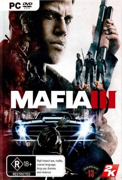 Скачать игру mafia 3 через торрент на pc на русском от механиков