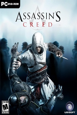 Assassins Creed Механики