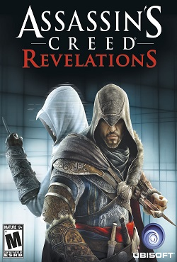 Assassins Creed 2 Revelations