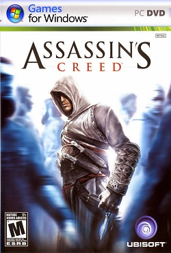 Assassins Creed 2007