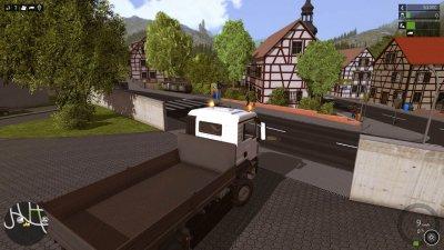Construction simulator торрент скачать