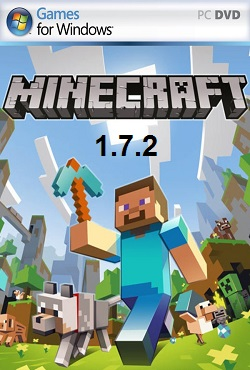 Скачать minecraft 1. 7. 2, скачать торрент minecraft, скачать.