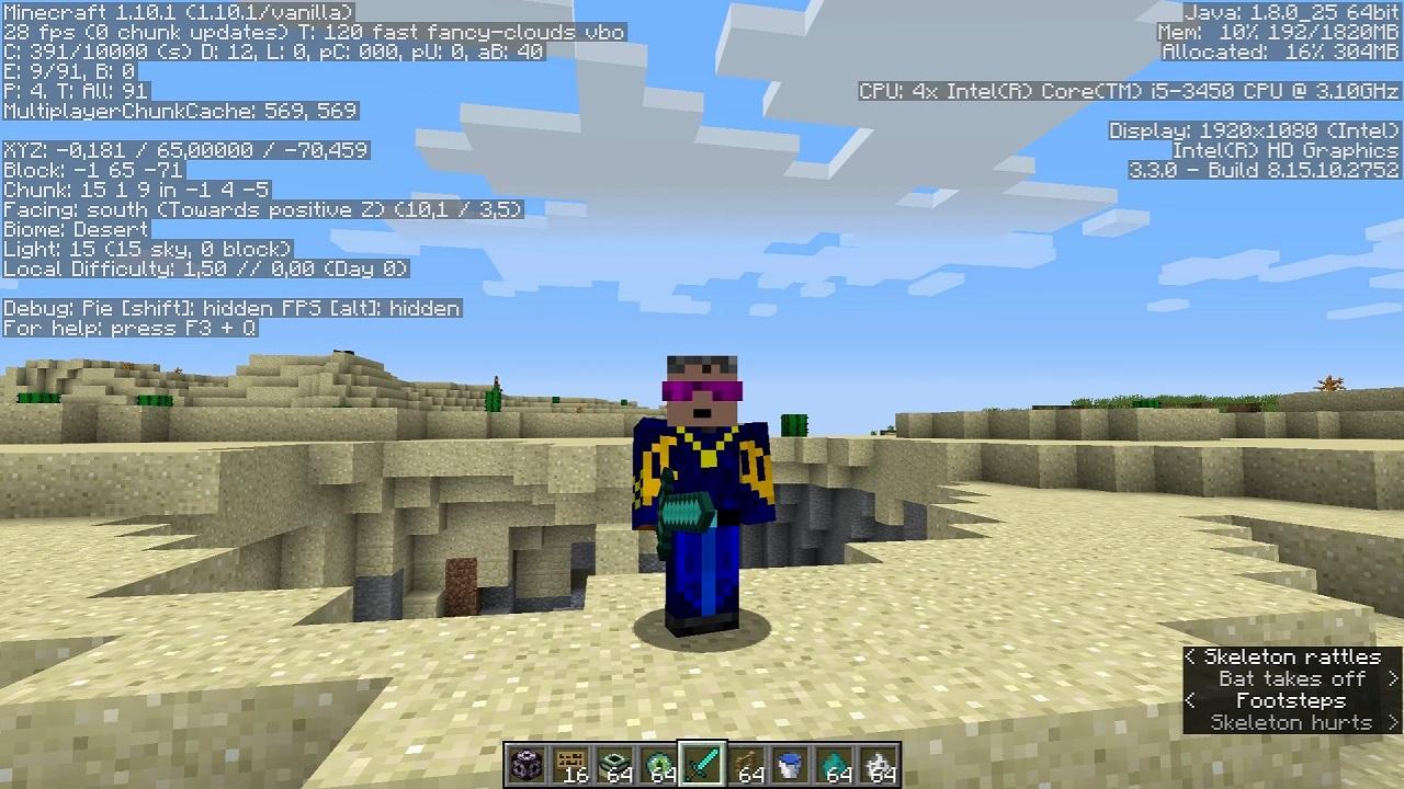 Download MineCraft Beta 181 PC Free Download