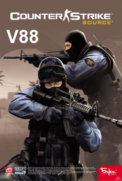 Counter Strike Source v88