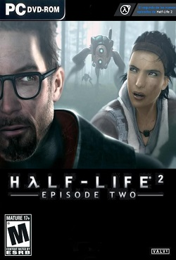 Half-Life 2 Episode Two