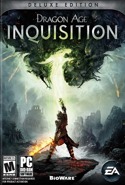 Dragon Age Inquisition Digital Deluxe Edition