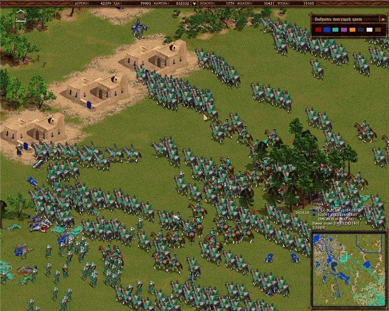игра империя 4 скачать бесплатно через торрент - фото 4