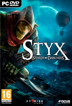 Styx Shards of Darkness Механики