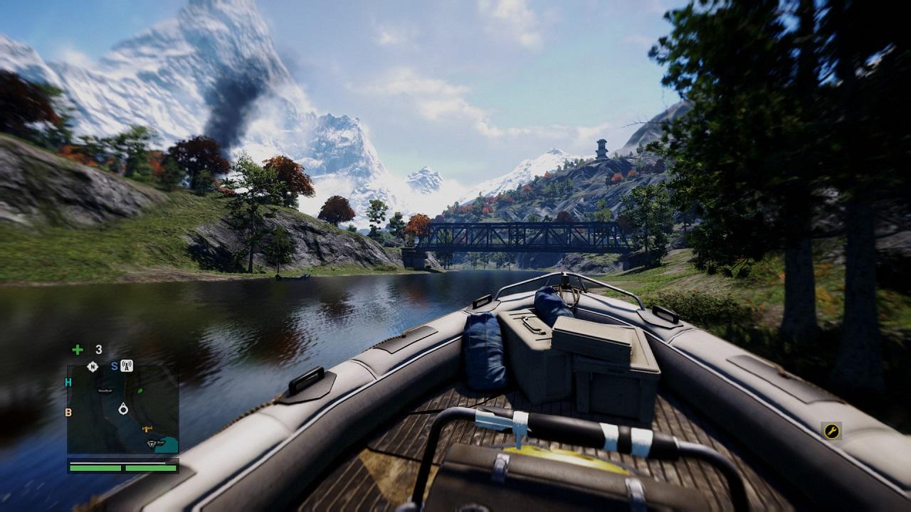 Far cry 4 скачать рутор на пк
